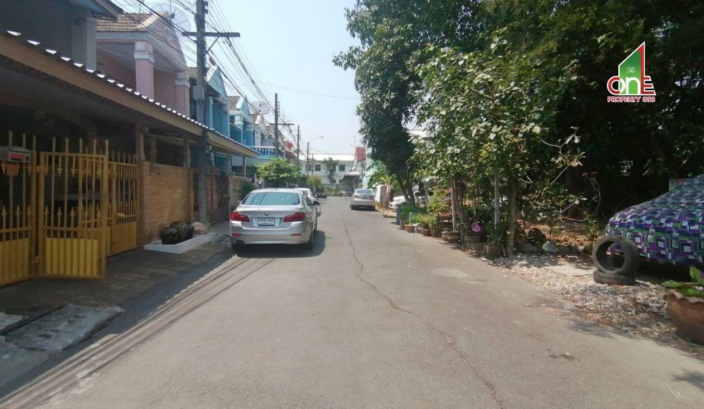 ที่ดิน ม.วังทองวิลล่า ซ.เสรีไทย 33/1 ถนนเสรีไทย แขวงคลองกุ่ม เขตบางกะปิ กรุงเทพฯ